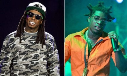 Trump Gave Clemency To Lil Wayne And Kodak Dark, But None For Later on Exotic