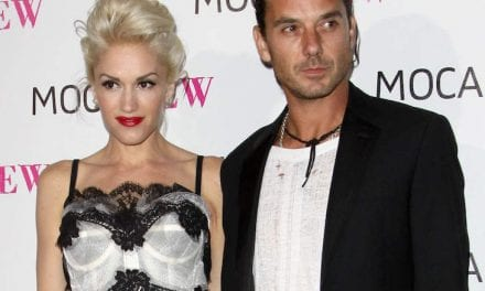 Gwen Stefani And Gavin Rossdale Were Finally Granted A good Annulment By The Catholic Cathedral