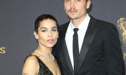 Zoë Kravitz Has Filed Regarding Divorce From Karl Glusman After Less Than Two Years Associated with Marriage