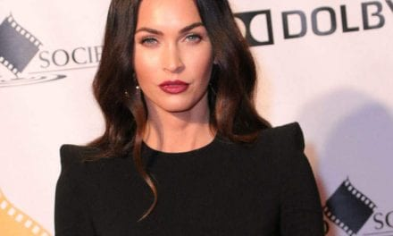 Megan Fox Wore A Engagement ring On That Finger Therefore Now She's Rumored To become Engaged To Machine Weapon Kelly