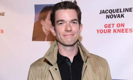 """The key Service Confirmed That Mark Mulaney Was Investigated More than Jokes On """"Saturday Night time Live"""""""