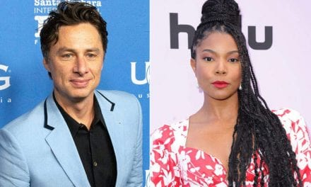 """Zach Braff And Gabrielle Marriage Will Star In A Reprise Of """"Cheaper By The Dozen"""" For Disney Plus"""