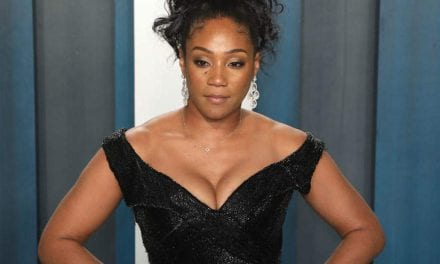 Tiffany Haddish Responds After Getting Accused Of Bullying Plus Spreading COVID-19 Conspiracy Ideas