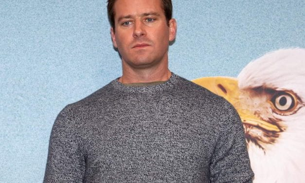 In spite of Claims He Wants To Spend more time with His Kids, Reports State Armie Hammer Refuses To Discover His Family