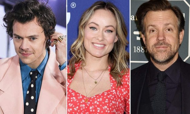 Harry Styles Is Reportedly A primary reason Why Olivia Wilde Plus Jason Sudeikis Broke Up