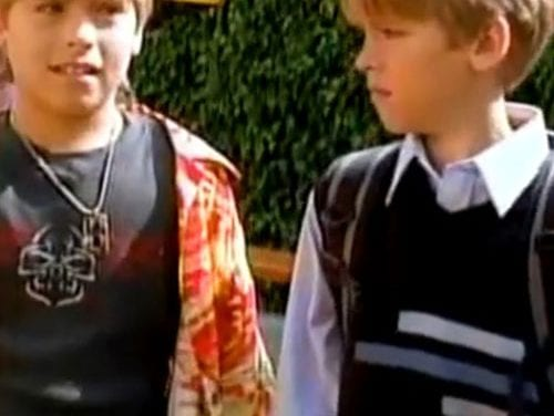 Cole Sprouse REFUSES To Ever Perform a Suite Life Reboot — Get The Tea!
