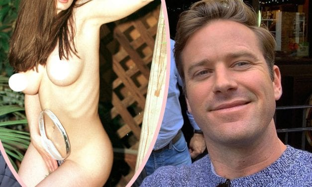 Armie Hammer BRAGGED About Ladies Offering To Let Him Consume Pieces Of Them After Scandal Broke!?