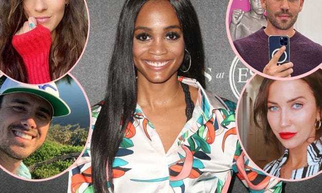 Bachelors Franchise Stars Displays Rachel Lindsay A lot more Support After The girl Quits Instagram Because of Harassment