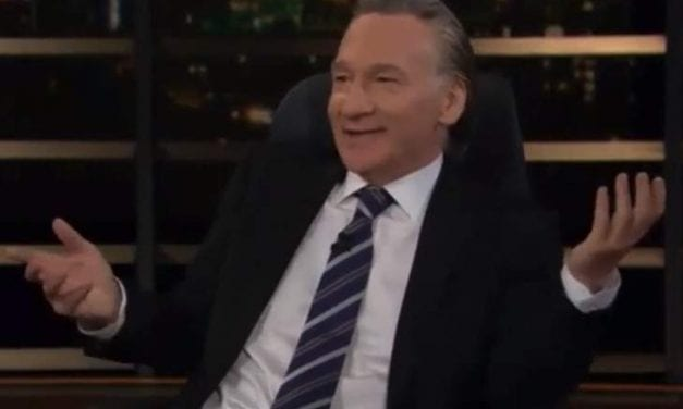 Expenses Maher Has Come To Armie Hammer's Defense, While A Film Critic Outs Him As An Asshole