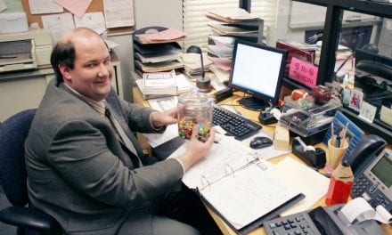 The particular Office': Brian Baumgartner's Toughest Scene as well as the 3 Things This individual Took From Arranged