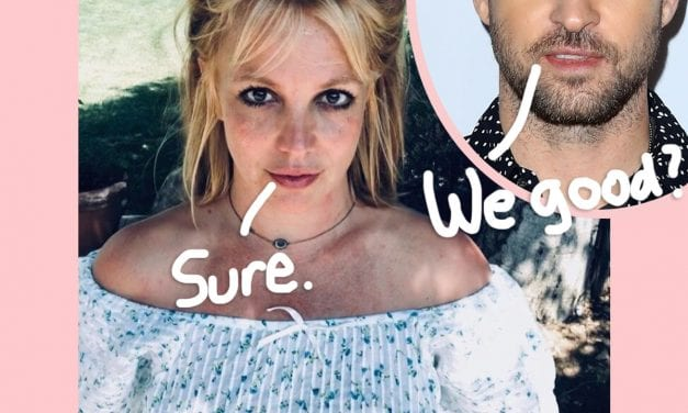 Britney Spears Has No 'Grudge' Towards Justin Timberlake Amid Their Framing Britney Spears Documented Backlash