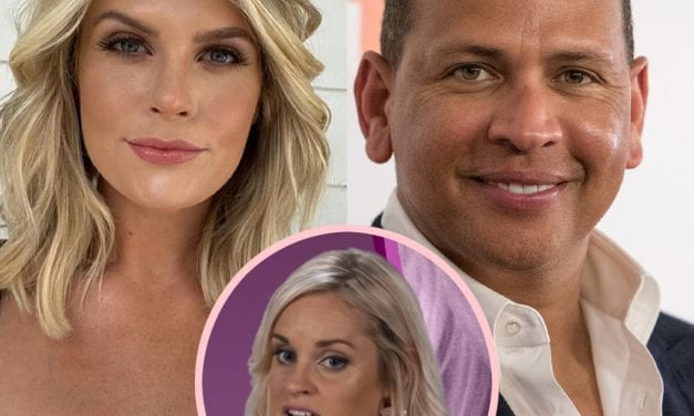 The southern part of Charm Star Comes Out Stating Madison LeCroy Was FaceTiming With A-Rod!!
