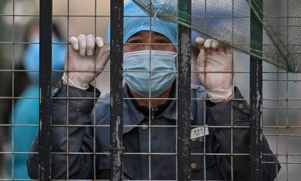Beijing City Is Underreporting the amount of CCP Virus Cases: Chinese language Official