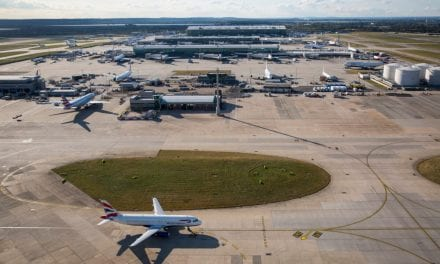 UK's Heathrow Airport Says Traveler Numbers Fell to 1972s Levels