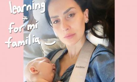 Hilaria Baldwin Returns To Instagram — But Is She Apologizing Or DOUBLING DOWN?!
