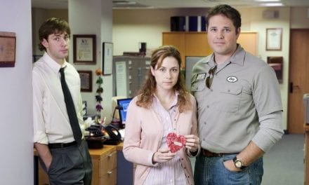 'The Office': The Interracial Romantic relationship Showrunners Nixed