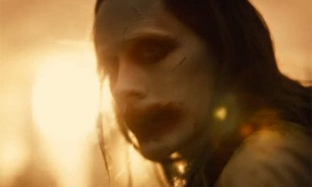 """The particular Joker's """"We Live In The Society"""" Line Stole The particular Spotlight In The Trailer Regarding Zack Snyder's """"Justice League"""""""
