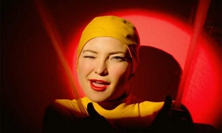 """Kate Hudson Responds To The Repercussion Over The Portrayal Of Autism In Sia's Movie """"Music"""""""