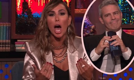 Kelly Dodd Reportedly Expects To become Fired From RHOC — And Soon!