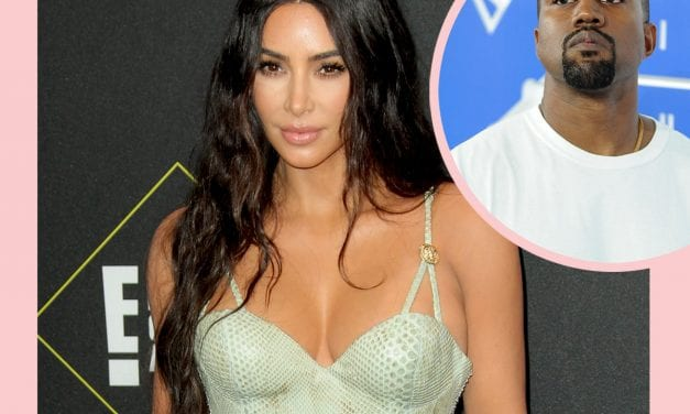 The one and only kim kardashian Reportedly Felt Kanye Western Refused To ' Compromise' In Their Marriage