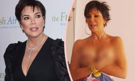 Kris Jenner Accused Of Sex-related Assault (!!! ) Because Bodyguard Amends Claim
