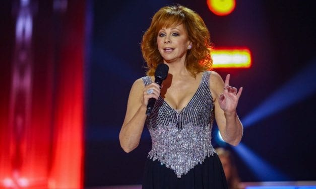 Reba McIntire Reacts to Her 'Barb and Star Go to Windows vista Del Mar' Cameo: 'Really? '