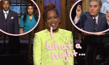 Regina King, Nathaniel Rateliff, Gorilla Glue Girl, & A lot more: Here Are All The HIGHlarious SNL Moments!
