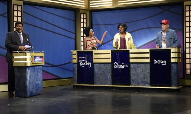 'Saturday Night Live': The Top five Most-Watched Skits on YouTube