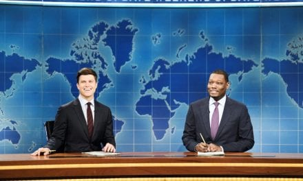 'SNL': Do 'Weekend Update' Serves Colin Jost and Erina Che Really Write Humor For Each Other?