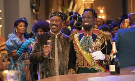 'Coming to America': Is certainly Zamunda a Real Location?