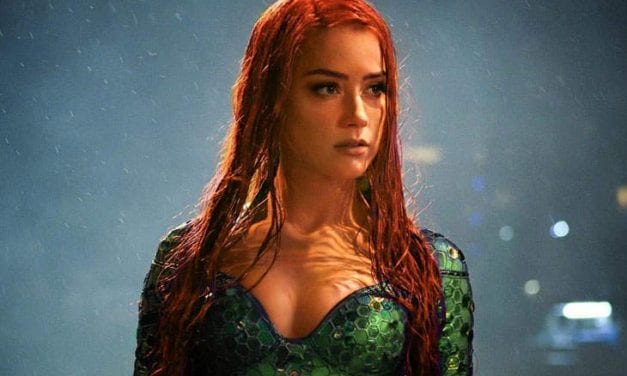 """Ruby Heard Has Apparently Been Fired Through """"Aquaman 2"""" Designed for Breaking Her Agreement"""