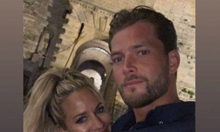 Family members Remember Late Love Tropical isle Host Caroline Flack Upon Anniversary Of Her Heartbreaking Death