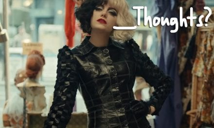 The particular Twitter Reactions To Emma Stone' s Cruella Film Trailer Are DIVINE!