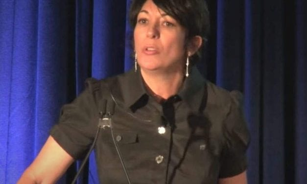 Ghislaine Maxwell Claims Jeffrey Epstein Had Secret Tapes Associated with Bill Clinton And Jesse Trump