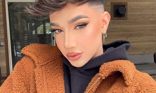 21-Year-Old James Charles Refuses Grooming A 16-Year-Old Boy