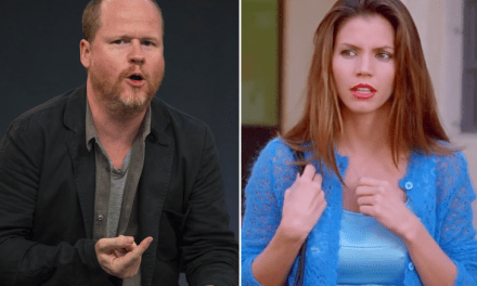 """Charm Carpenter Spoke Out Regarding Joss Whedon's Bullying To the """"Buffy And """"Angel"""" Pieces"""