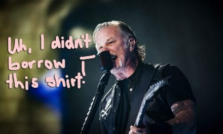 Metallica Dubbed During Blizzcon Digital Concert — Hit Along with DMCA Rules They Assisted Enact During Napster Period