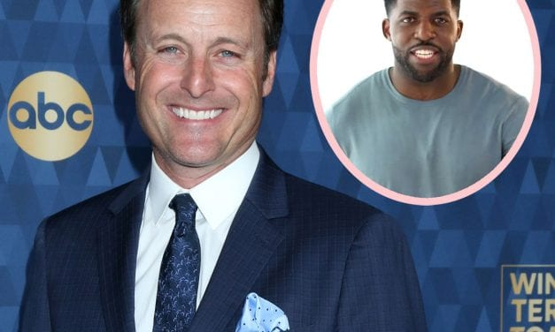 The particular Bachelor Announces Philip Harrison' s ' After The Final Rose' Replacement, And It Is…