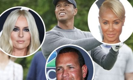 Gambling Woods' Ex Lindsey Vonn & More Stars Respond to His Serious Car Accident