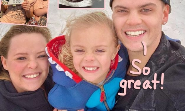 Teenager Mom Stars Catelynn Lowell & Tyler Baltierra Anticipating New Baby Months After Heartbreaking Miscarriage