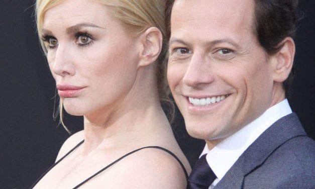 Alice Evans Continues To Post Regarding Her Break-Up With Spouse Ioan Gruffudd On Social networking