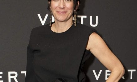 Ghislaine Maxwell Says She Had been Abused By A Guard And it is Losing Her Hair Within Jail