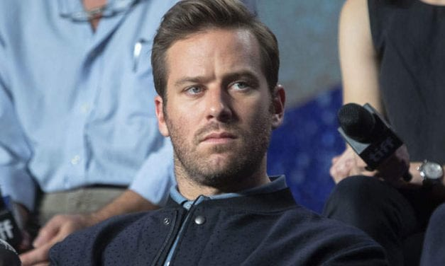 Armie Hammer Got Dropped Simply by His Talent Agency Plus Publicist