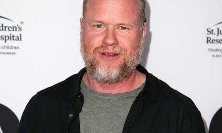 """Range Did An Exposé On Joss Whedon's Alleged Shitty Behaviour On The """"Buffy"""" Plus """"Angel"""" Sets"""