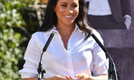 """Meghan Markle Shuts Down The """"Offensive"""" Claim That She Changed Her Name On Her Son's Birth Certificate"""