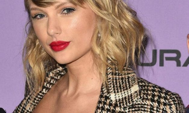 """The young taylor Is Countersuing A composition Park Called """"Evermore"""" After They Sued The girl For Trademark Violation"""