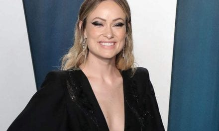 Olivia Wilde Spoke About Harry Styles, But Kept This Professional