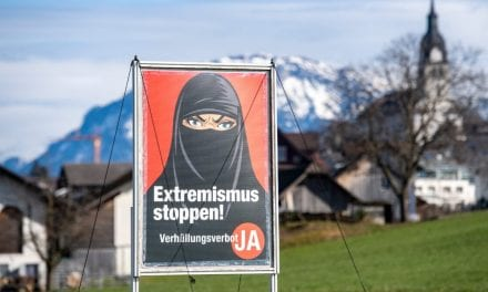 Switzerland Agree to Ban Encounter Coverings in Public within Narrow Vote