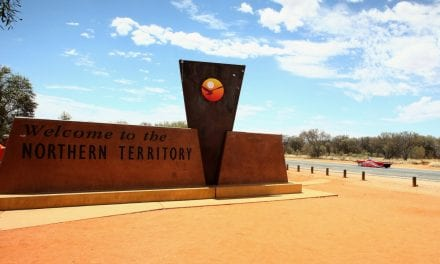 Australia's NT Remote City Vaccinations Set to Begin