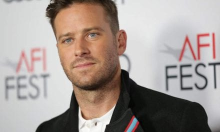 Pride Fair Published A good Exposé On Armie Hammer And His Household